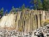 The Longer Fragments Of Basalt