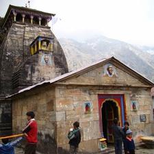 Madhyamaheshwar Temple