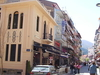 The Main Street Of Florina
