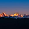 Kangchenjunga North and South 28 Day Trek