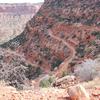The Maze District - Canyonlands - Utah - USA