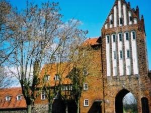 La muralla de la ciudad medieval - Strzelce Krajeńskie