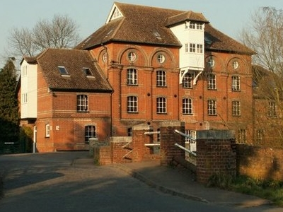 The  Mill At  Needham  Market