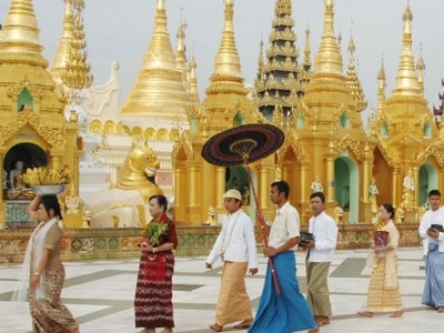 Themis Travel & Tour - Yangon