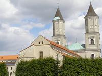 The Monastery of Benedictine Sisters