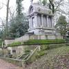 The Monument Of John Allen