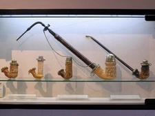 The Museum Of Pipe And Bell Making