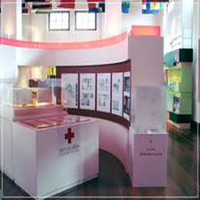 The Museum Of Thai Red Cross Society
