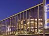 The Musiktheater Im Revier Mir Opera House Of Gelsenkirchen