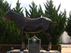 The National Mule Memorial