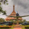 The National Memorial