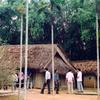 A terra natal do presidente Ho Chi Minh