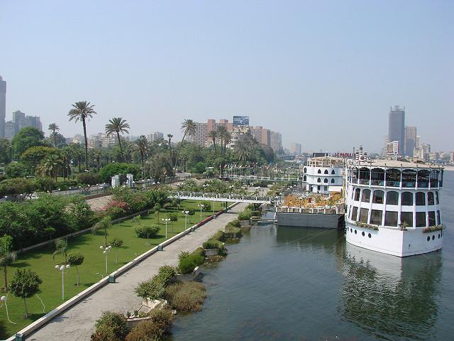 Egypt, Cairo & Alexandria Budget Tour Photos