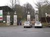 The North Gate Of Nunhead Cemetery