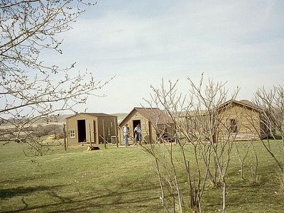 Theodore Roosevelt Park - Medora ND