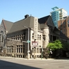 The Old Chicago Historical Society Building