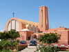 The Old Spanish Cathedral In Laayoune