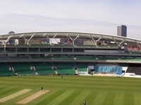 The Oval