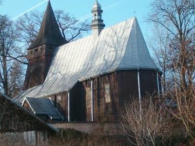 The-parish-church-of-St-Anne-in-Swiecany