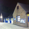The Pavilion At Ladywell Arena