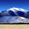 The Peaks In Winter