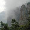 Las rocas del Pilar