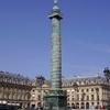 The Place Vendôme Column