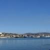 The Port Of Lavrio.