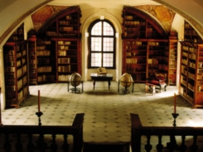 The-Postaugustian-Library-Poland