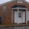The Post Office In Calhoun