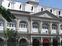 The Presbytere