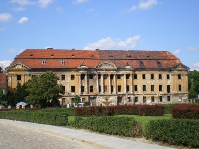 The Promnitz Family Palace