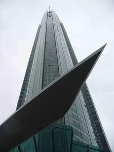 The Q1 Building