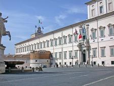 The Quirinal Palace