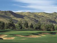 El Club de Golf Raven en South Mountain