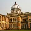 The Rear Side Of Cooch Behar Palace