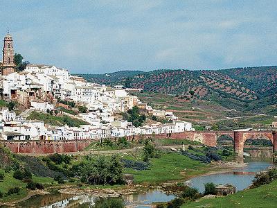 The River Balcony - Cordoba