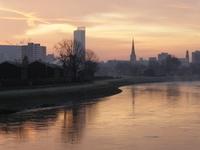 Río Irwell