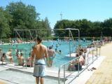 Thermal Bath Csorna - Hungary