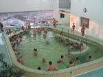Thermal Bath Gelse - Hungary