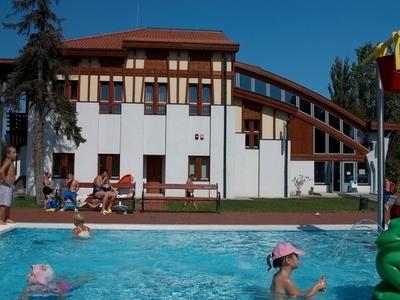 Thermal Bath Of Makó - Hungary