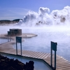 Thermal Hot Springs, Blue Lagoon