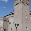 The Rocca Of Vignola