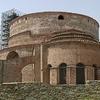 The Rotunda Of Galerius