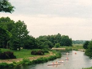 La Ruta del Río GWDA