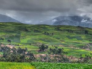 Short Inca Trail to Machupicchu 2 Days Photos