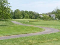 El Salt Pond Golf Course