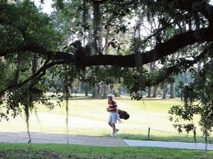 The Savannah Golf Club