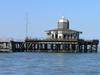 The Seaward End Of  Herne  Bay Pier
