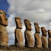 7 Moai of Ahu Akivi - Half Day
